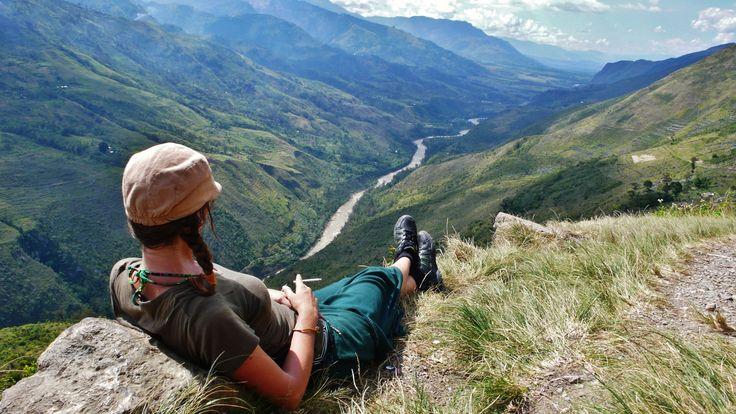 Baliem Valley, Papua  http://www.globe-trotting.com/#!itineraire-asie-du-sud-est/ca5r