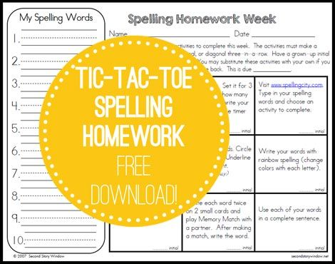 5 Fun Ways to Teach Your Child How to Spell