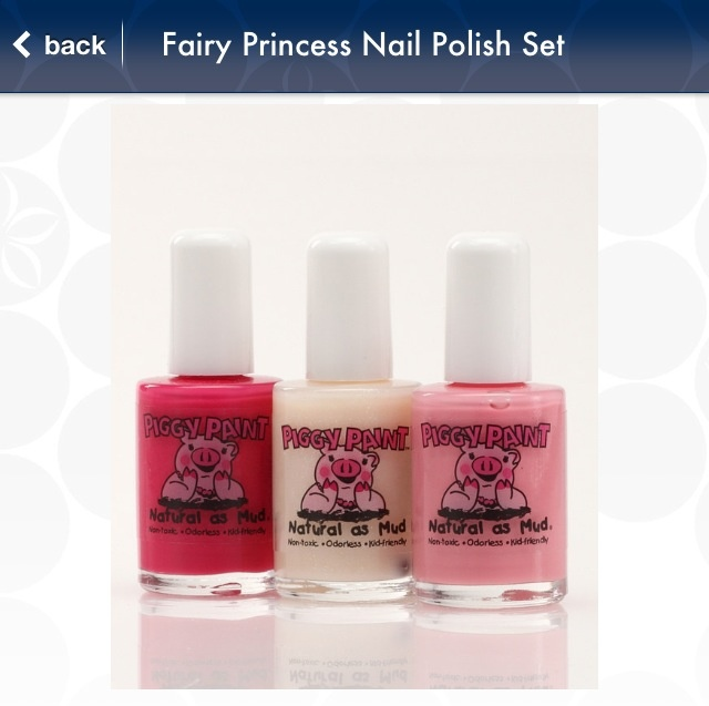 17 best Natural NAIL POLISH perfect and safe for kids and baby\'s ...