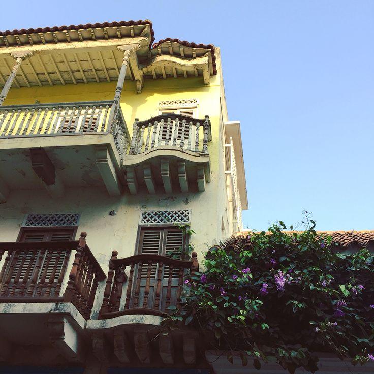 #Cartagena #travels
