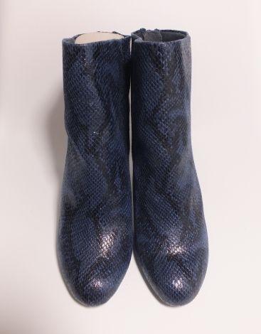 Bottines & low boots à talons Mademoiselle R 38,00 € https://www.videdressing.com/bottines-low-boots-a-talons/mademoiselle-r/p-7366436.html?utm_source=pinterest&utm_medium=pinterest_share&utm_campaign=FR_Femme_Chaussures_Bottines+%26+low+boots_7366436_pinterest_share