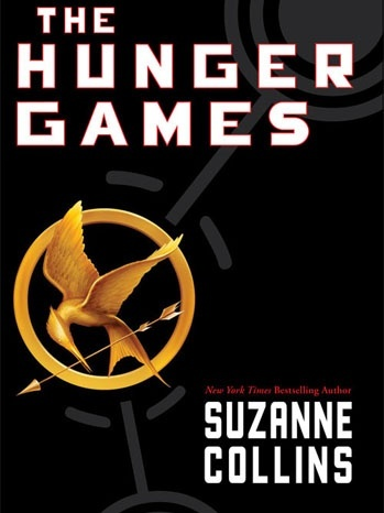 hunger games book: Worth Reading, The Hunger Games, Books Worth, Books Series, Movie, Favorite Books, Great Books, Thehungergam, Suzanne Collins