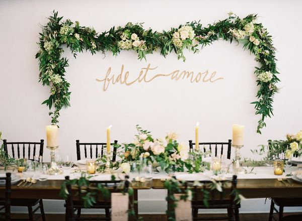 Elegant Spring Wedding Ideas | Elegant Wedding Reception Ideas | Spring Wedding Somethingvintage.com.au