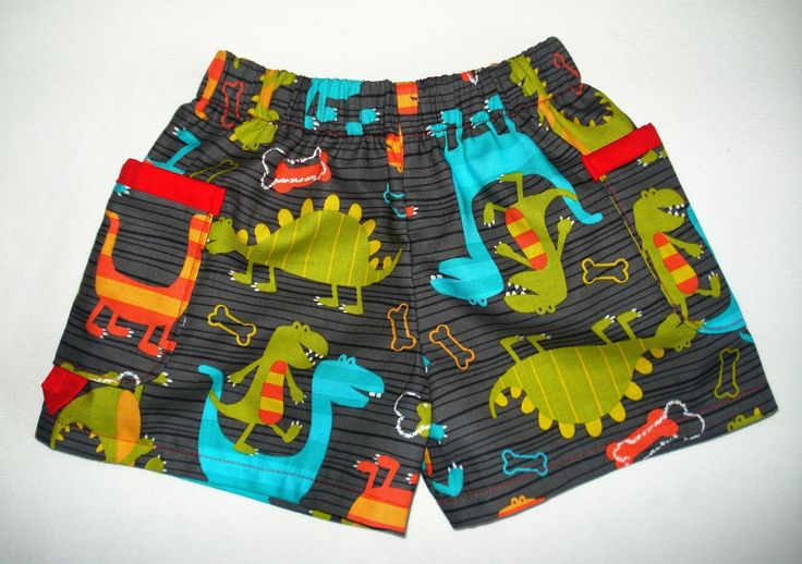 Everyday Shorts - NZD$20.00