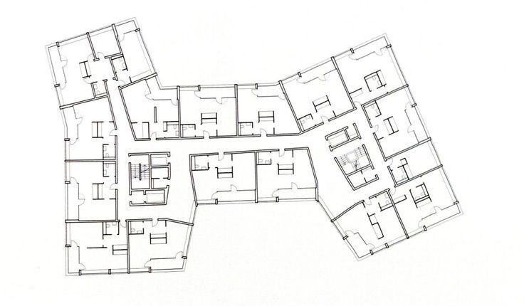 Spirgarten Residence, Zurich, Switzerland - Miller & Maranta