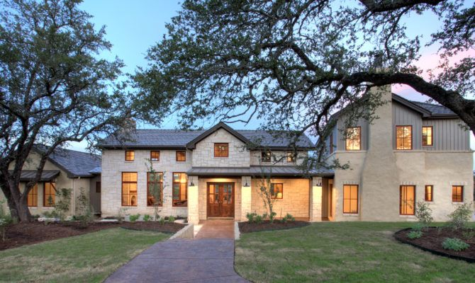 40 Best Hill Country Exterior Images On Pinterest Home