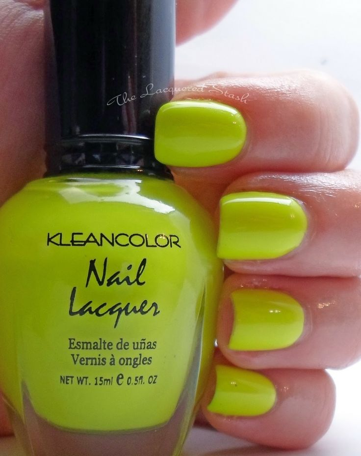 54 best Kleancolor images on Pinterest | Enamels, Nail polish and ...