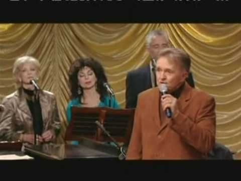 Bill Anderson - Cold Hard Facts Of Life - YouTube