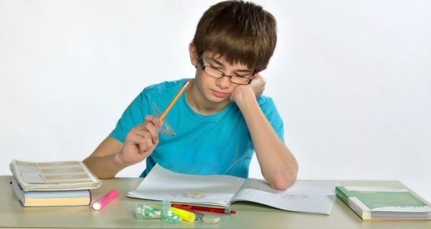 Learning a lot during adolescence good for your brain