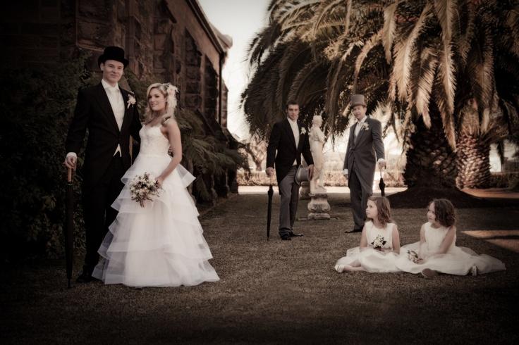 "Australian Bridal Designers - Corston Couture - The ""Precious Love"" Gown #weddingdresses #couturewedding #bridalgowns"
