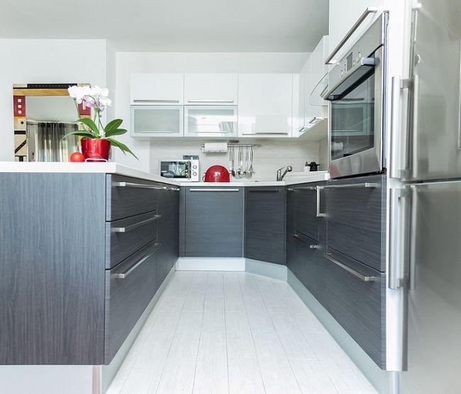 Elegant Cozinha planejada vale a pena apostar em uma SucheKleine K cheSch ne