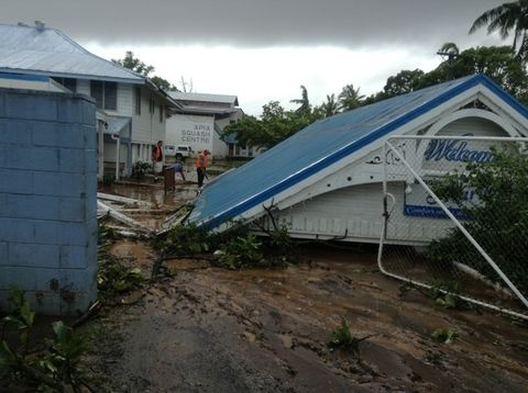 Cyclone Eveni Relief Fund - DONATE $NZ10.00 NOW!