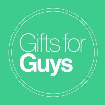 Christmas gifts 2015 guys