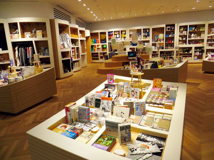 10 Trendy Shops In Harajuku To Go For Souvenirs