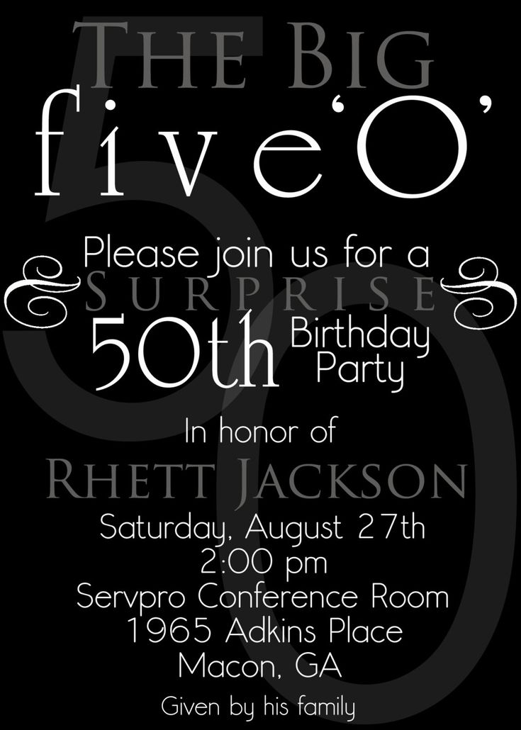 69 best party invitations images on pinterest birthday invitations big a customizable birthday party invitation black and white filmwisefo