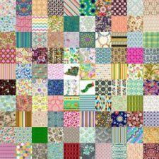 Mosaic 97 (400) (400 pieces)