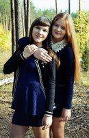 лучшие друзья,девушки,подруги,фото,позы,лето,осень