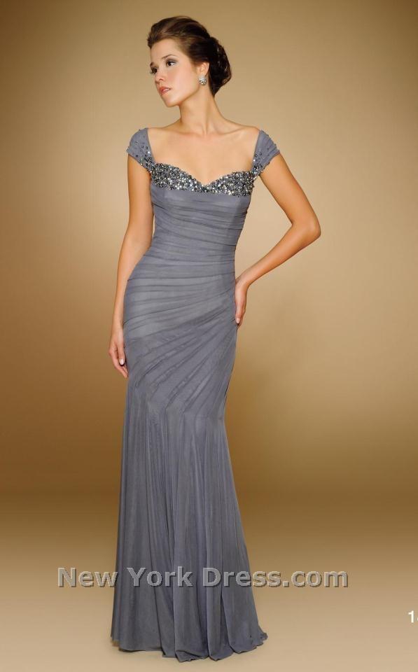 Rina Di Montella 1836 Dress - NewYorkDress.com