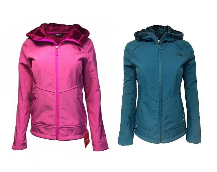 The North Face Women's Hooded Perseus Jacket #TheNorthFace #BasicJacket