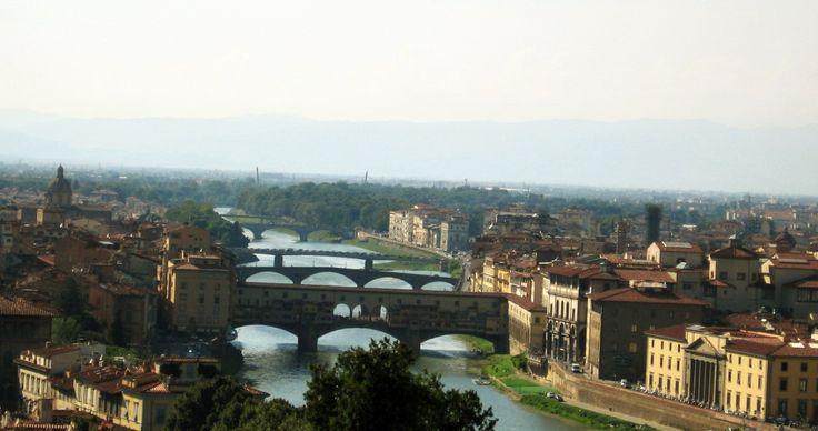 Florence, Italy Photo: Beata B.