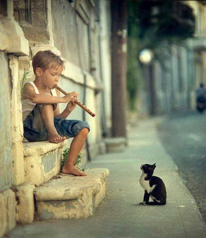 Playing to an Audience of One