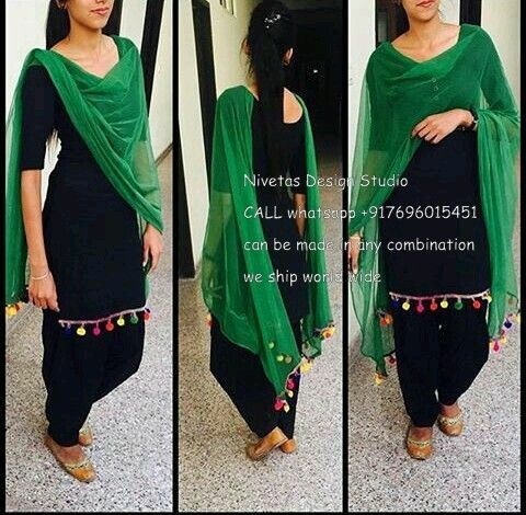 $ for enquiry kindly send msg or call +917696015451, & for what,s up +917696015457 EMAIL: nivetasfashion@gm... we can make any color combination we ship all over the world punjabi suits, suits, patiala salwar, salwar suit, punjabi suit, boutique suits, suits in india, punjabi suits, beautifull salwar suit, party wear salwar suit