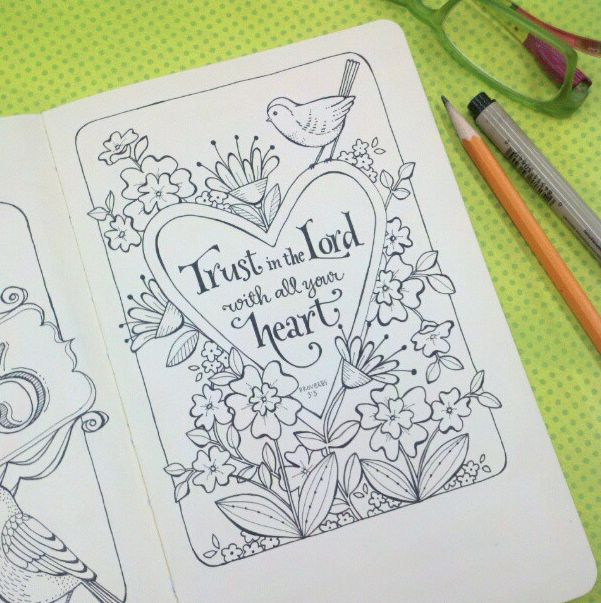 23 Best Adult Coloring Pages