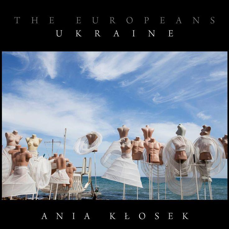 doc! photo magazine presents: The Europeans -> Ania Kłosek
