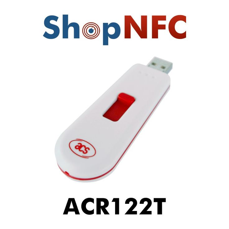 The Token Version of the ACR122U. ACR122T is a plug-and-play USB device with CCID and PC/SC compliance, ensuring interoperability with different systems and applications.