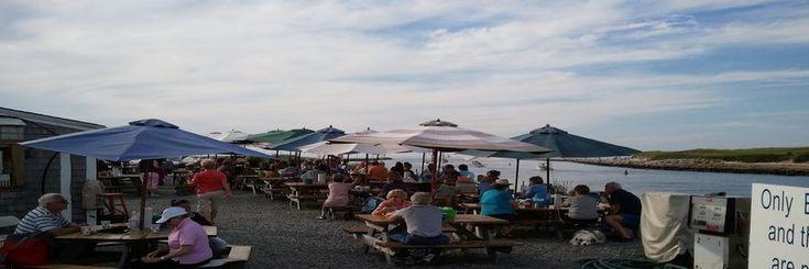 Sesuit Harbor Cafe - Dennis, MA