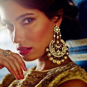 Anita Dongre earrings