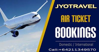 Factors to Ponder When Doing Online Air Flight Ticket Booking #PlaneTickets #DomesticFlights #AirFlightBooking #FlightTicketBooking