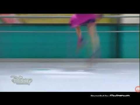 Sabrina ve a luna patinando cap 58
