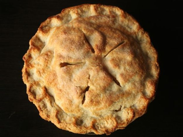 "When we talked to Cook's Illustrated publisher Chris Kimball about the November 2007 issue of the magazine, we asked what recipes really stood out in it this year. This pie crust is one of them, he said. ""It's a brilliant..."