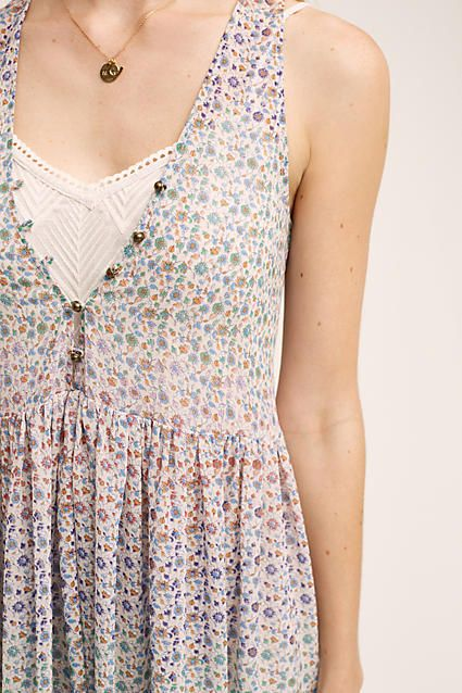 Violetta Dress - anthropologie.com