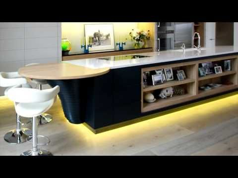 Ikea Kitchen Lighting Ideas: IKEA Kitchen Lighting OMLOPP - How to Install Countertop Led Light - YouTube,Lighting