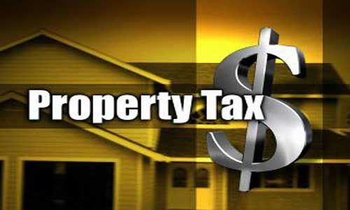 Real Estate Tax News