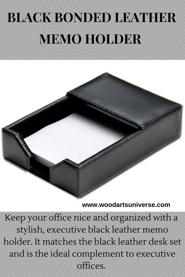Upto 65% off This stylish and functional holder features bonded leather  with a felt liner.  #freeshipping