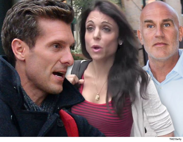 Bethenny Frankel -- Boyfriend Threatens Ex-Husband with Harassment Lawsuit - http://blog.clairepeetz.com/bethenny-frankel-boyfriend-threatens-ex-husband-with-harassment-lawsuit/