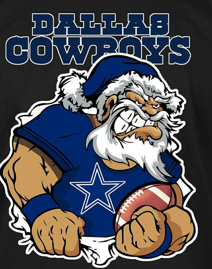 Cowboys xmas