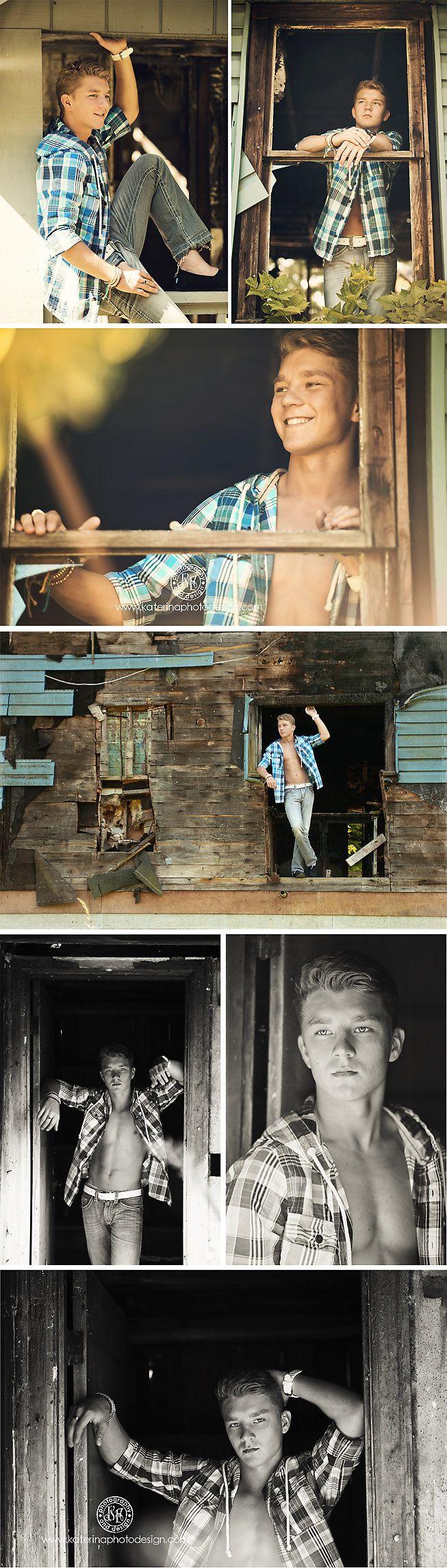 #senior #photography #boys / #rural || #rustic #photosession