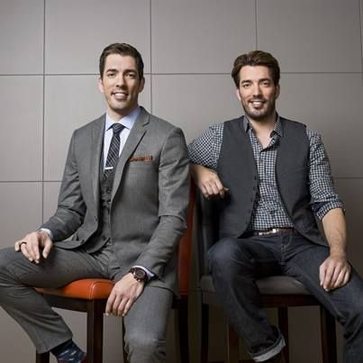 find this pin and more on property brothers - Where Are Property Brothers From