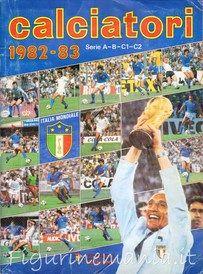 Calciatori 1982-83