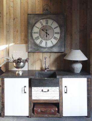 Över 1 000 bilder om oude eiken meubelen på pinterestramar