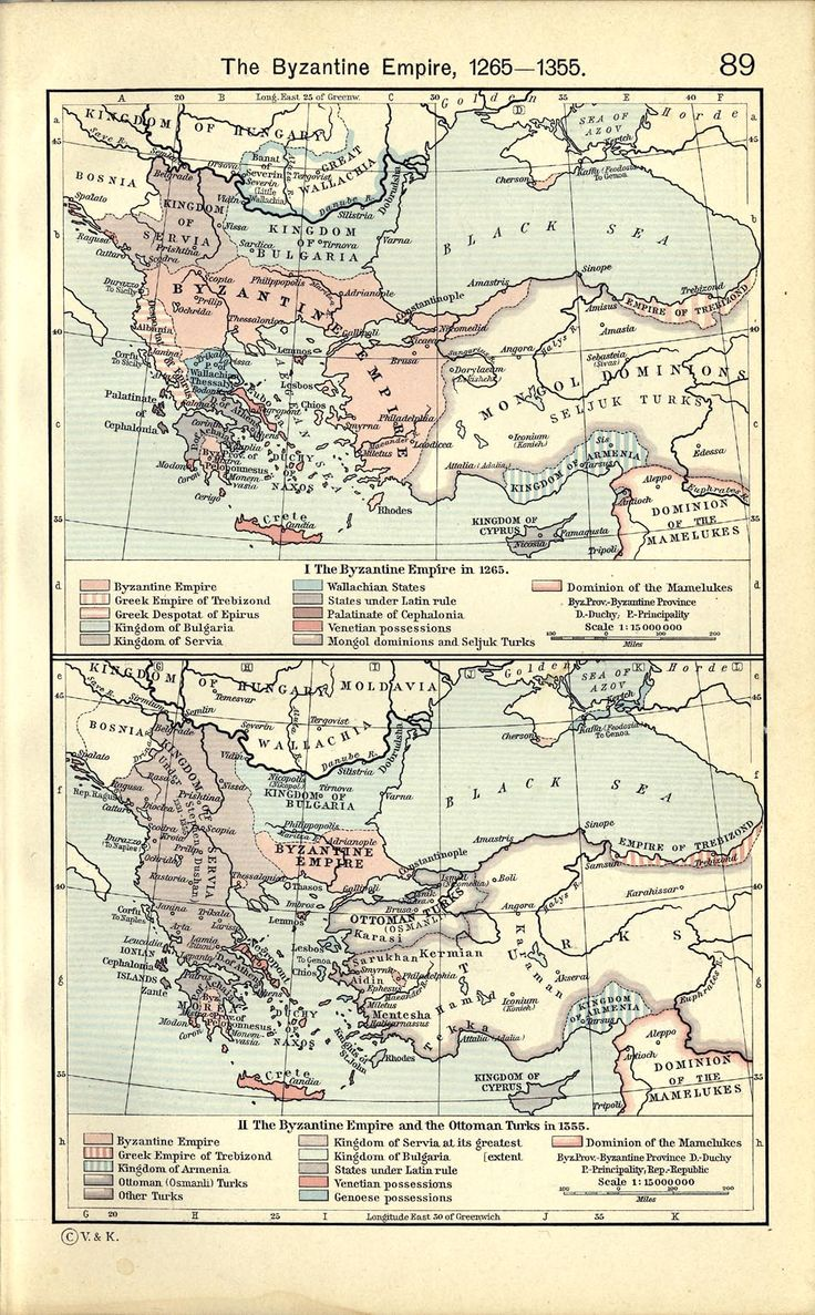 25+ best ideas about Byzantine Empire Map on Pinterest ...