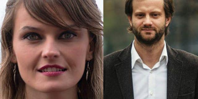 Gloria Álvarez y Axel Kaiser presentarán en #Tucumán el libro El Engaño Populista