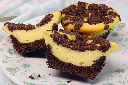 Zupfkuchen Muffins