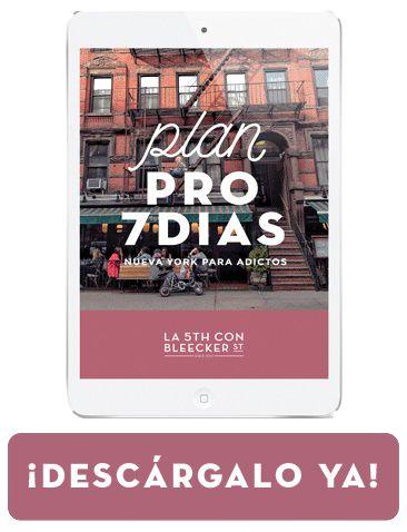 Guias de Nueva York | Compras y guía de Nueva York | La 5th con Bleecker St.