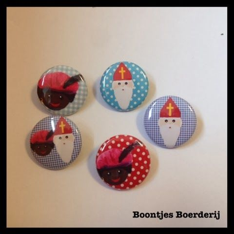 Sint button