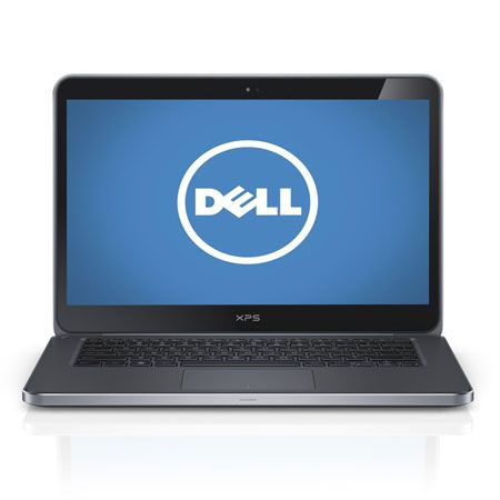 The Dell XPS Core GeForce Anodized Aluminum Ultrabook   $1,019.28     has a 2.0 GHz dual-core processor, 8 GB DDR3 SDRAM, 512 GB SSD, and a 14-inch  HD WLED display. This powerful instrument employs these and many other cutting  edge technologies to bring the best experience to you.    Specs: Silver Anodized aluminum silver | Microsoft Windows 7 Home Premium 64- bit pre-installed | 8-cell Li-ion polymer battery | 69 Wh | 14.8V | Intel Core i7-3537U